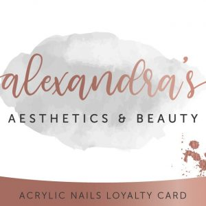 Alexandra Loyalty Cards 16012020-01