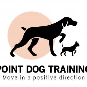 Point Dog Training Logo-01-01